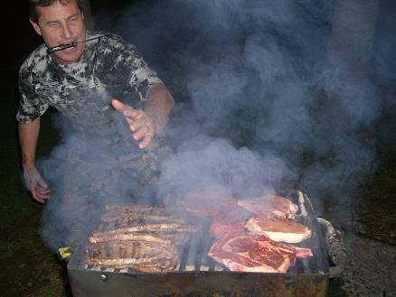 BBQの季節です!何を準備しますか?