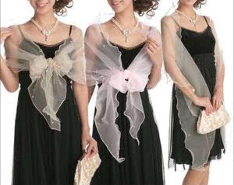 結婚式のお呼ばれドレスどこで買いましたか?