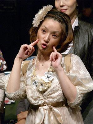千秋が9年間隠し通した、ココリコ遠藤章造との「本当の離婚理由」