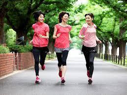 運動が好きな人!