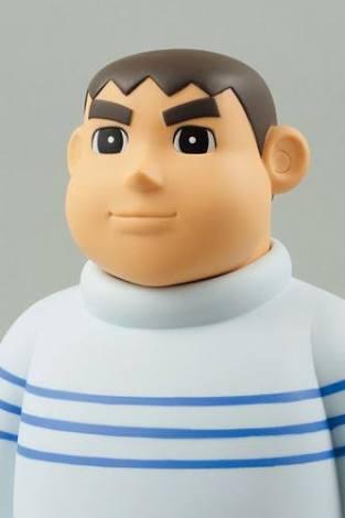 自分の部屋にあるキャラクターもののグッズを紹介するトピ