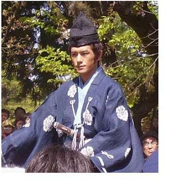 「日本の歴史」を実写化するならだれがどの役がいいですか?