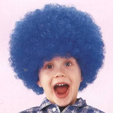 家の中で髪型ってどんなの?