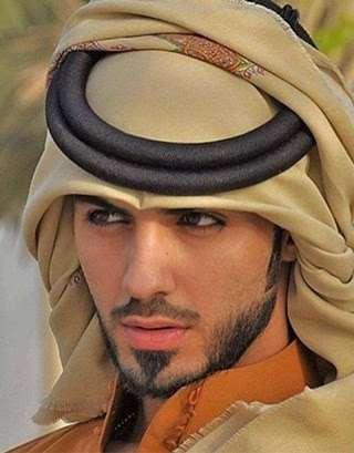 髭の生えた男性は好きですか?