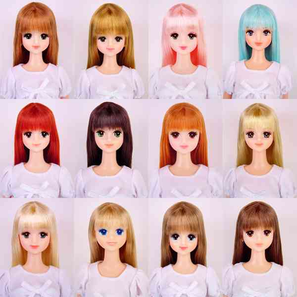 髪型で印象が変わった方!