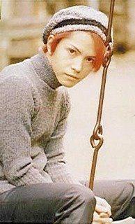 あの頃君は若かったという画像