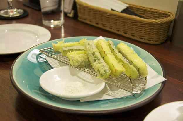 きゅうりを美味しく食べたい