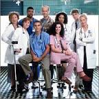 「ER緊急救命室」を見てた人!