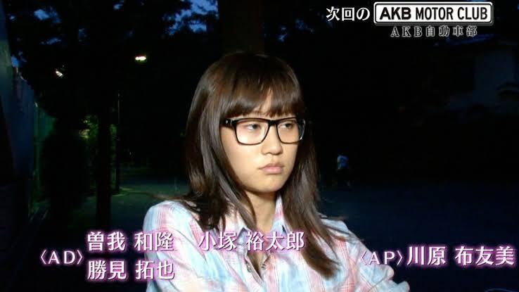 前田敦子 マナー違反で劇場からいったん退席