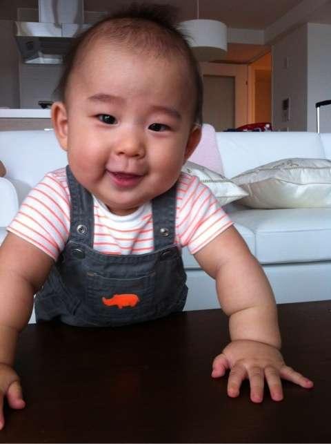 東尾理子が我が子を叱らない理由「怒りやすい子になる」