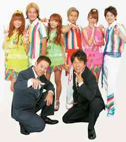 日本・JAPANのフレーズが入っている歌