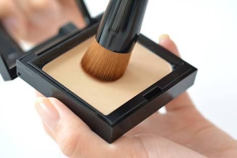 あなたの化粧直しの方法