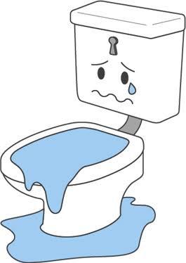 トイレを我慢した時に見る夢