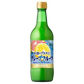おすすめノンアルコール飲料ありますか?