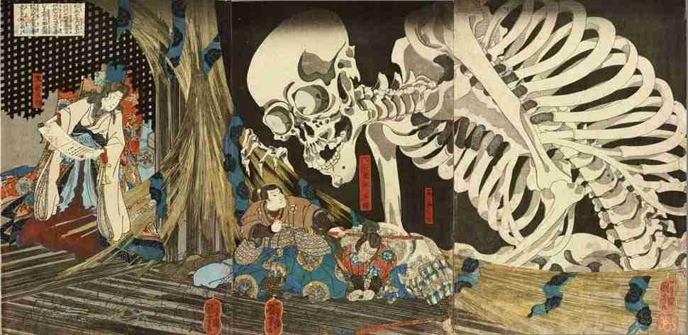 日本画が好きだー!!
