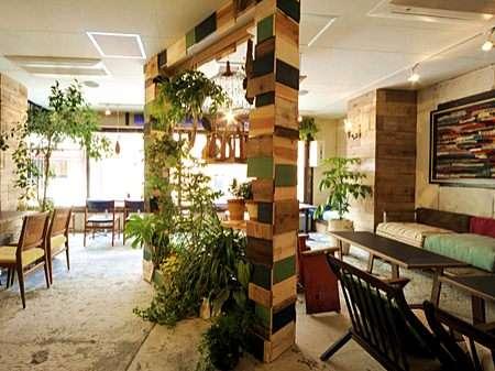 変わった飲食店、面白飲食店、コンセプトカフェ