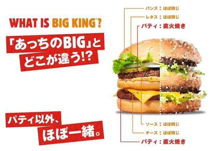 マクドナルド ビッグマックがさらに巨大に!?「グランド ビッグマック」「ギガ ビッグマック」登場