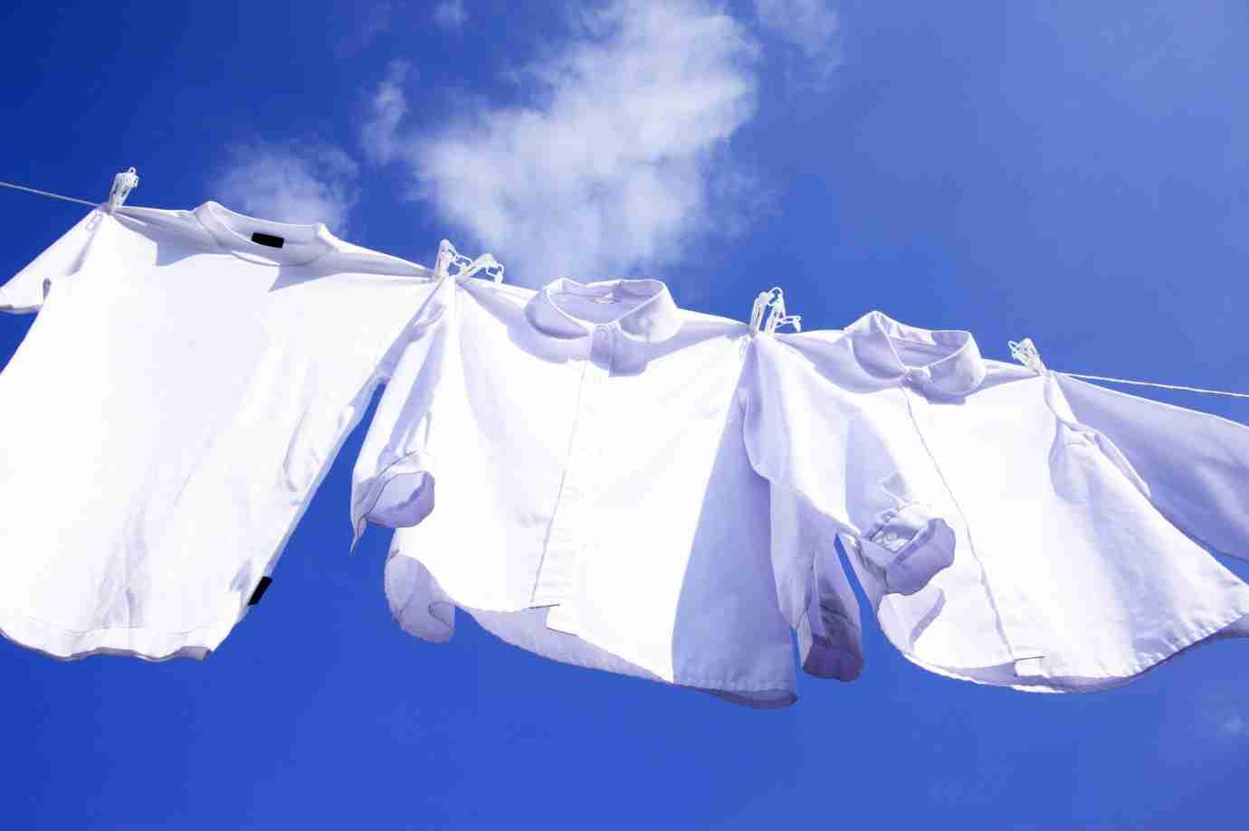 洗濯大好きさんいらっしゃ〜い!
