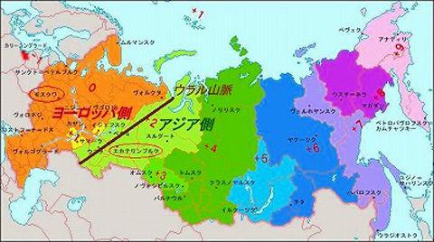 東洋と西洋どちらが好き?