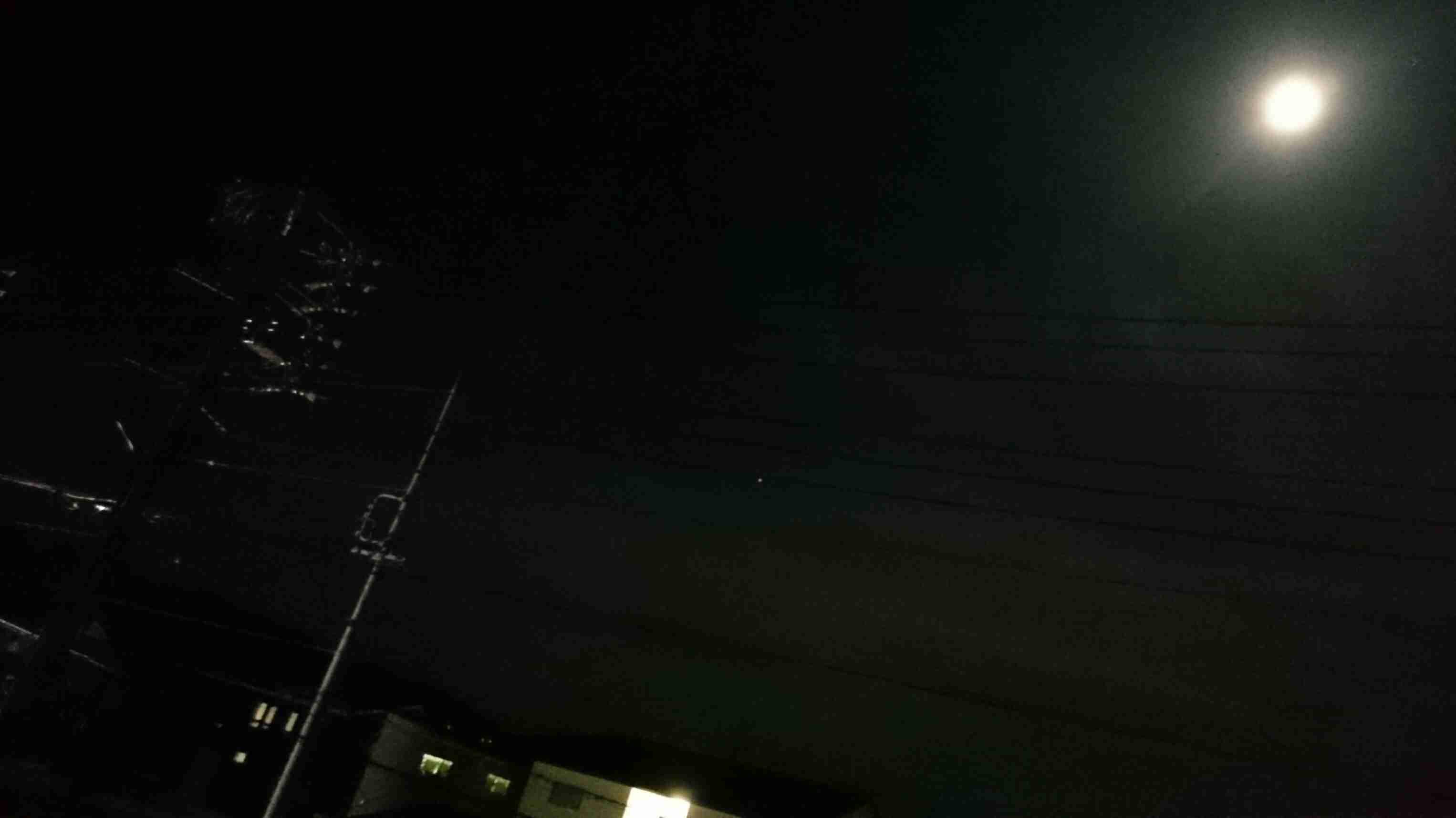 【空を見上げよ】こと座流星群   【23時頃~】