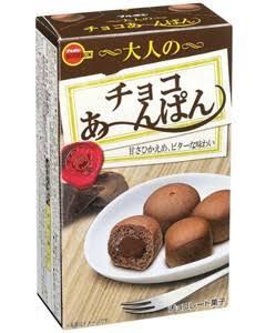 好きな「大人の」お菓子シリーズ