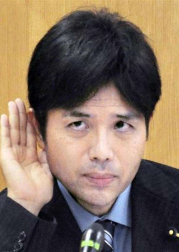 野々村竜太郎被告が1年9カ月ぶりにFacebookを更新 カバー写真を「織田信長」に