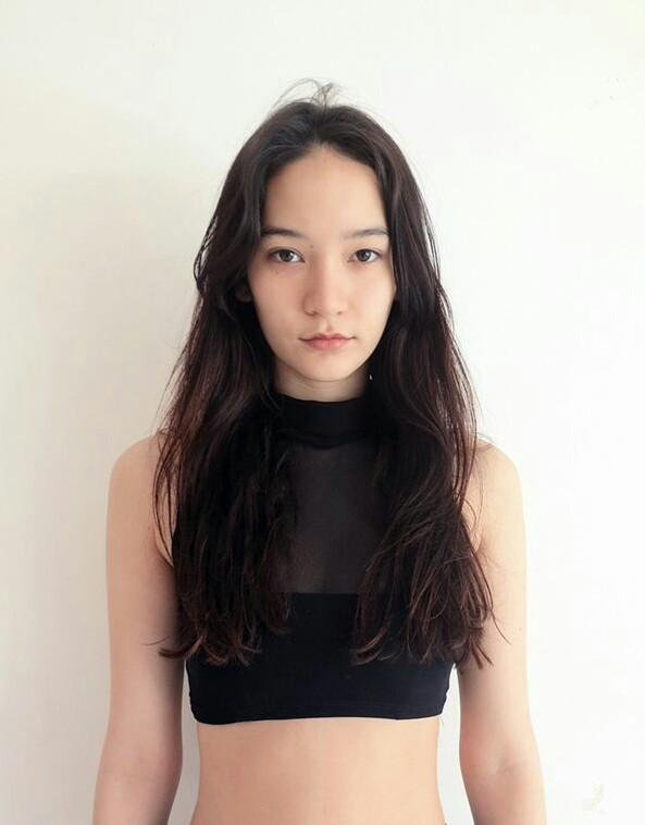 世界に通用する日本人モデル