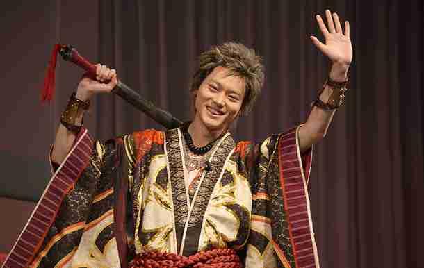 年下なのにドキドキしちゃう「年下男子」芸能人。2位は松坂桃李、1位は…