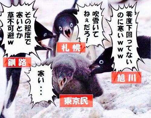 【旅行者必読】北海道の広さを教えたい