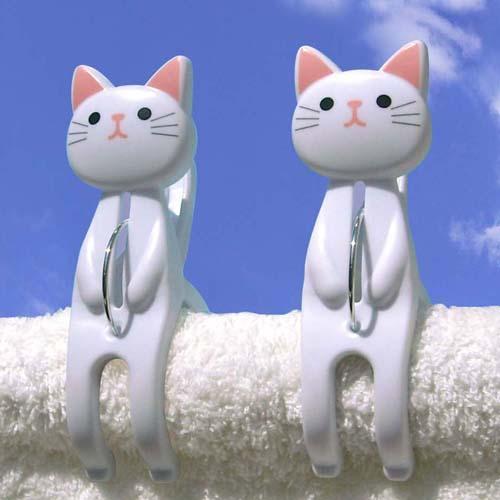 猫好き(猫グッズ好き)なあなたに聞きたい