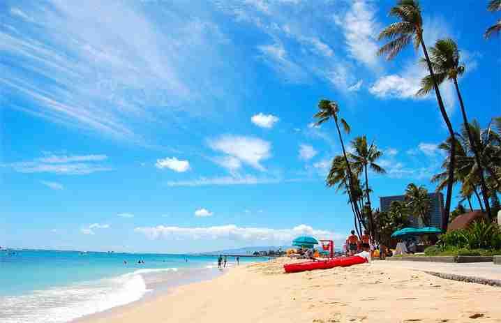 ハワイに住む梨花 息子の小学校入学控えて帰国検討中