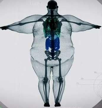 太って性格変わったひと