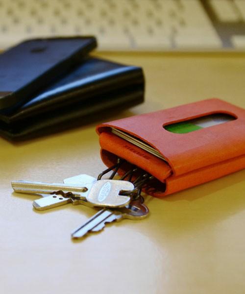 どんなキーケース使ってますか?