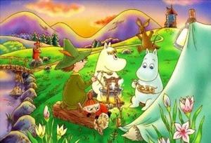 アニメの世界に入れるとしたら?