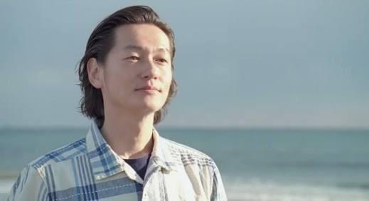 NHKドラマ「コントレール」観た人〜!