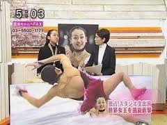 フジが日本を侮辱?松下奈緒「早子先生」に映ったカレンダーから
