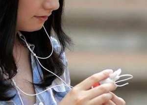 音楽の聴き方