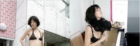 高岡早紀が「格付けチェック」で高い英語力を見せる スタジオでは大きな拍手