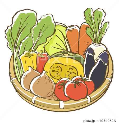 一人暮らしの人、野菜常備してますか?