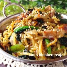小松菜おすすめレシピ