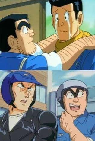 今まで1番ハマったアニメ