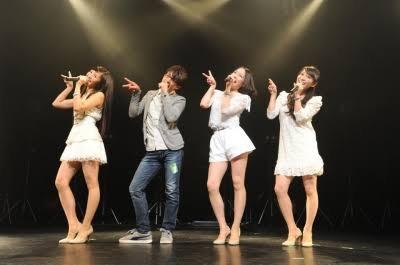 皆さんは芸能人の中で誰が一番ダンスが上手いと思いますか?