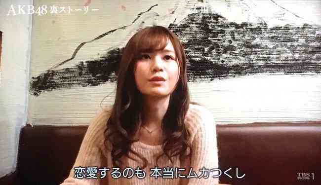 AKB系列・乃木坂で、誰が本当に恋愛せずにアイドル頑張っているか予想するトピ