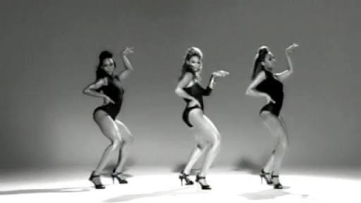 ダンスがカッコ良い楽曲は?