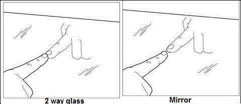 トイレで盗撮カメラを発見!取りつけフックの位置が不自然すぎる場合は要注意!