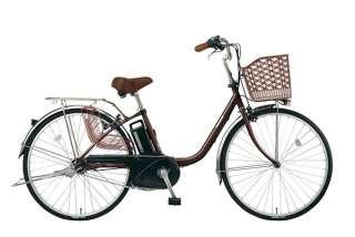 電動自転車持ってる人ー!