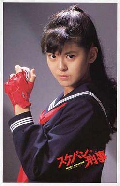 好きな昭和アイドルは?