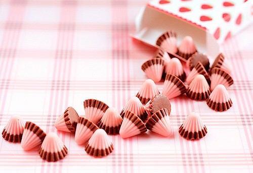 1番好きな市販のチョコは何ですか?