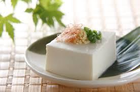 豆腐が好きな方!