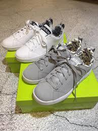 adidasのスニーカー好きな人